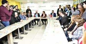 """""""Türkiye'nin En Büyük Beka Meselesi Gençlerimizin Bu Ülkeye Olan İnancının, Güveninin Ortadan Kalkmasıdır"""""""