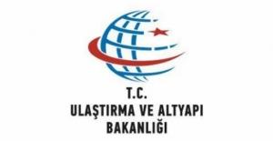 Ulaştırma ve Altyapı Bakanlığı'ndan 'Kanal İstanbul' Açıklaması