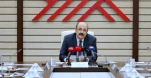 YÖK Başkanı Saraç: Üniversitelerde Uzaktan Öğretim 23 Mart'ta Başlayacak