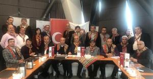 """""""Yörükler'den TBMM'ye Destek HDP'ye Öfke"""""""