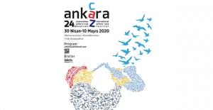 24. Uluslararası Ankara Caz Festivali Dünyanın İlk Online Festivali Olacak…