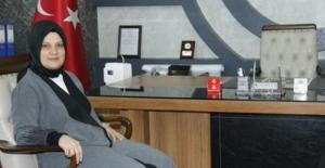 AK Parti Elazığ Milletvekili Sermin Balık'tan Polis Haftası Mesajı