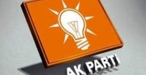 AK Parti Elazığ Milletvekilleri Maaşlarını Bağışladılar