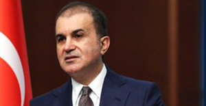 """AK Parti Sözcüsü Çelik, """"Vatandaşa Götürülen Hizmetin Üstüne Parti Damgası Vurmaya Gerek Yok"""""""