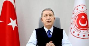 Bakan Akar, Malta Savunma Bakanı Byron Camilleri İle Telefonda Görüştü