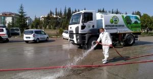 Beypazarı'nda İlk Günden İtibaren Çalışmalar Devam Ediyor