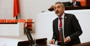 """CHP'li Adıgüzel: """"Covid-19 Vakası Olarak Açıklanmayan Çok Sayıda Vaka Var"""""""