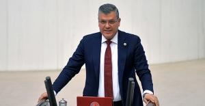 """CHP'li Barut: """"112 Acil Çağrı Merkezleri'ne Acil Çözüm Bulunmalı"""""""
