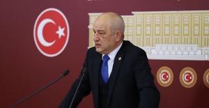 """CHP'li Dr. Ali Fazıl Kasap: """"Kütahya Yine Üvey Evlat Mı?"""""""