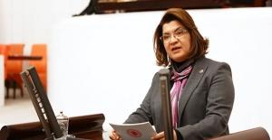 """CHP'li Şahin: """"Sağlık Bakanlığı Açıklamaları Şeffaf Değildir, Milletimiz Yanıltılmakta, Kandırılmaktadır!"""""""