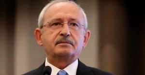 CHP Lideri Kılıçdaroğlu'ndan, Şehit Olan Vatandaşlarımız İçin Taziye Mesajı