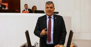 """CHP'li Barut, EYT İçin Meclis'i Göreve Çağırdı: """"EYT Mağdurlarına Sahip Çıkalım"""""""