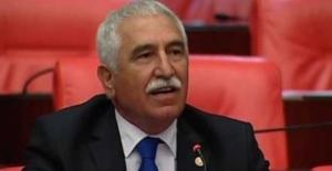 """CHP'li Durmaz"""" Çiftçiye ÖTV siz KDV siz Mazot Desteği Verilsin """""""