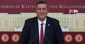 CHP'li Gürer, EYT'liler İçin  Yeni Kanun Teklifi Verdi