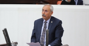 """CHP'li Kaplan: """"Ekmeği Siyasete Karıştıran Tek Hükümet AKP Hükümeti!"""""""