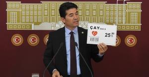"""CHP'li Kaya: """"Çay Hasadı İçin Koronavirüs Önlemi Alınıyor Mu?"""""""
