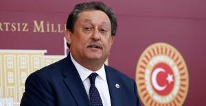 CHP'li Özer: Bakanın Kısa Yanıtı Aslında 'İtiraf' Gibi