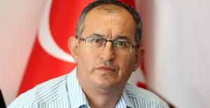 """CHP'li Sertel Milli Savunma Ve İçişleri Bakanı'na Seslendi: """"Askerlerimiz Sağ Salim Evlerine Ulaşmalıdır"""""""