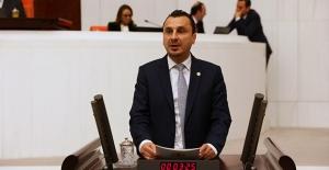 """""""Çiftçiyi Görmezden Gelen Hükümet, Günü Kurtarma Projesi Üretiyor!"""""""