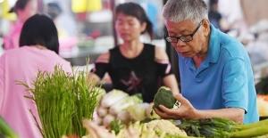 Çin'de Mart Ayı Enflasyonu Yüzde 4.3 Oldu