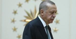Cumhurbaşkanı Erdoğan'dan Haydar Baş İçin Başsağlığı Mesajı