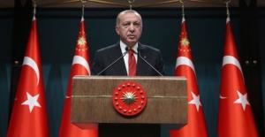 Cumhurbaşkanı Erdoğan, Etiyopya Başbakanı Abiy Ahmed Ali İle Görüştü