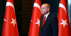 Cumhurbaşkanı Erdoğan, Hakkari'nin Kurtuluş Yıl Dönümünü Tebrik Etti