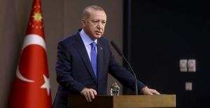 Cumhurbaşkanı Erdoğan Musevilerin 'Hamursuz' Bayramını Kutladı