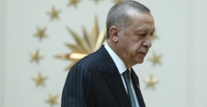 Cumhurbaşkanı Erdoğan'dan Prof. Dr. Cemil Taşcıoğlu İçin Başsağlığı Mesajı