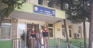 Diyarbakır'da 8 Yıldır Firari Durumda Olan F.A. İsimli Şahıs Düzenlenen Operasyonla Yakalandı