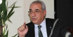 """DSP Genel Başkanı Aksakal: """"Tarım Kalkanı Programı Hazırlanmalıdır"""""""