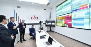 EBA, Kullanıcı Sayısı ile Rekora Koşuyor