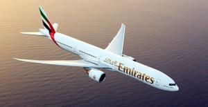 Emirates Kargo Operasyonlarıyla Global Pazarları Birbirine Bağlıyor