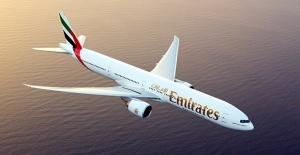 Emirates Uçuşlarını Askıya Almasından Sonra İlk Yolcu Uçuşlarını Duyurdu