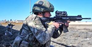 Fırat Kalkanı Bölgesi Ve Barış Pınarı Bölgesinde 7 Terörist Etkisiz Hale Getirildi