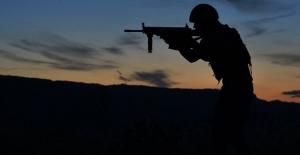 Fırat Kalkanı Bölgesine Saldırı Hazırlığında Olduğu Tespite Edilen 14 Terörist Etkisiz Hale Getirildi