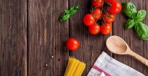 Gıdalar Nasıl Muhafaza Edilmeli?