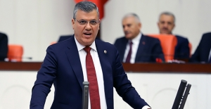 """""""Hazine Arazileri Şirketlere Değil Topraksız Köylülere Kiralansın"""""""
