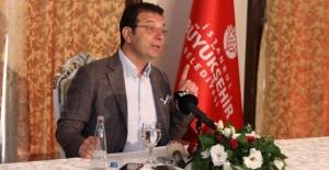 İBB Başkanı İmamoğlu'ndan İçişleri Bakanlığı Tarafından Başlatılan Soruşturma İle İlgili Açıklama