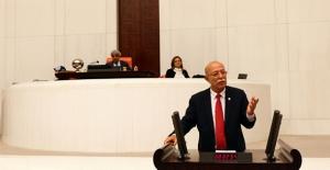 "İİYİ Partili Koncuk: ""Devlet Böyle Yaparsa.!"""