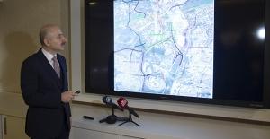 İkitelli Şehir Hastanesi Metro İnşaatı İle Yollarını Bakanlık Yapacak