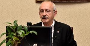 """Kılıçdaroğlu: """"Kararı Tek Başına Süleyman Soylu'nun Alacağına İnanmıyorum"""""""