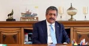 MHP Genel Başkan Yardımcısı Feti Yıldız Covid-19 Tedavisi Hastaneye Yatırıldı
