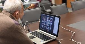 TESK Yönetim Kurulu Toplantısında Korona Virüsten Etkilenen Esnaf İçin Çözüm Yolları Arandı