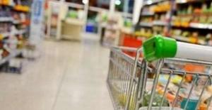 Tüketici Güven Endeksi Nisan'da Yüzde 5,8 Oranında Azaldı