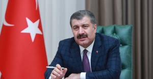 Türkiye'de Koronavirüs'ten Hayatını Kaybedenlerin Sayısı 649'a Yükseldi