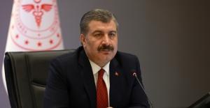 Türkiye'de Koronavirüs'ten Hayatını Kaybedenlerin Sayısı 812'e Yükseldi