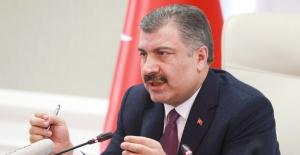 Türkiye'de Koronavirüs'ten Hayatını Kaybedenlerin Sayısı 725'e Yükseldi