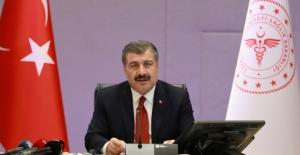 Türkiye'de Koronavirüs'ten Hayatını Kaybedenlerin Sayısı 908'e Yükseldi