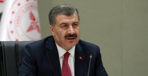 Türkiye'de Toplam Vaka Sayısı 20Bin 921'e, Toplam Can Kaybı İse 425'e Yükseldi
